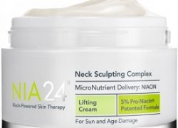 NIA24  Neck Sculpting Complex  1.7oz