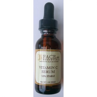 FACE,etc Vitamin C Serum