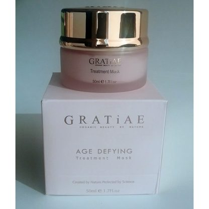 GRATiAE Age Defying Treatment Mask