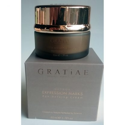 GRATiAE ULTROX Expression Marks Anti Wrinkle (Age Defying) Cream