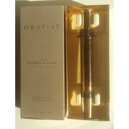 GRATiAE Facial Wrinkle Filler Cream Expression Marks