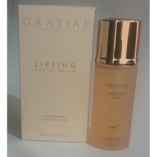 GRATiAE Lifting Facial Serum