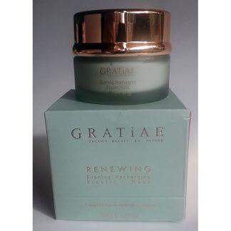 GRATiAE Renewing Evening Recharging Elastin Mask