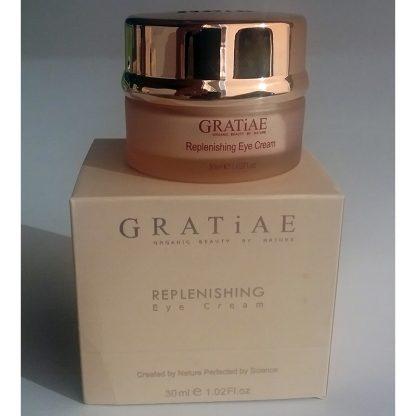 GRATiAE Replenishing Eye Cream