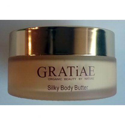 GRATiAE Silky Body Butter