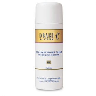 OBAGI C-Therapy Night Cream OB608