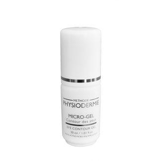 Physiodermie Eye Contour Micro Gel - 20ml / 1.01 fl oz
