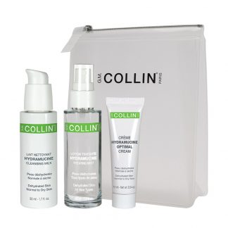 GM Collin Hydrating Discovery Kit Travel Size