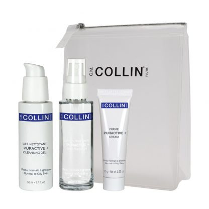 GM Collin Puractive Discovery Kit For Oily Skin