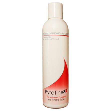 Pyratine XR Soothing Antioxidant Cleanser 8oz