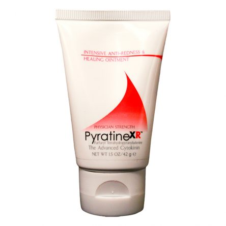 Pyratine XR Intensive Anti-Redness & Healing Ointment / 1.5oz