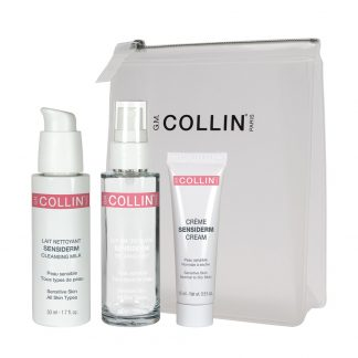 GM Collin Soothing Discovery Kit Travel Size
