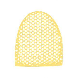 Supracor SpaCells Facial Sponge gold