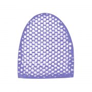 Supracor SpaCells Facial Sponge lavender