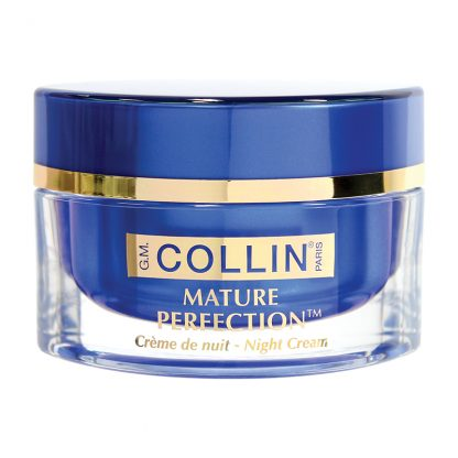 GM Collin Mature Perfection Night Cream