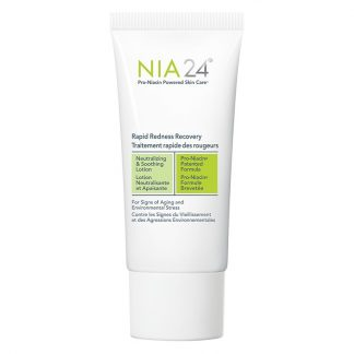NIA24 Rapid Redness Recovery 1fl oz.