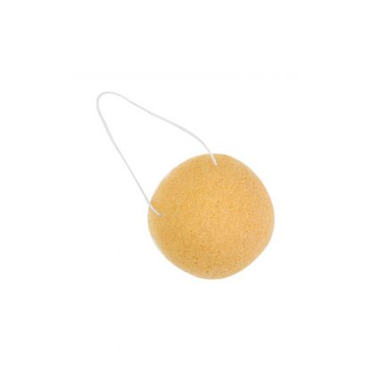 Konjac Yellow Sponge