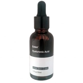 Estes' Hyaluronic Acid