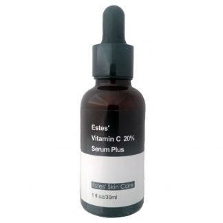 Estes Vitamin C 20% Serum Plus